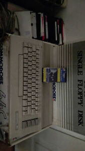 Commodore64C complete with boxes OBO