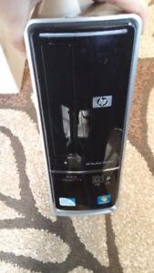 HP Slimline S5212y