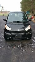 2011 Smart Car Great Condition