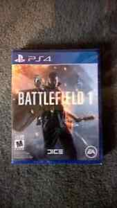 Battlefield 1 (Trading for other games)