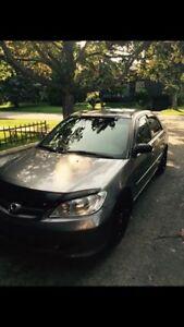 2004 Honda Civic Berline 2004 151xxx km 3200$ nego!
