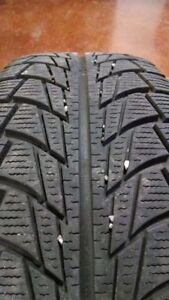 205/60r16 WINTER SNOW Tire. I just one for $30
