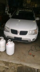 2006 Pontiac Torrent 1600 FIRM NEED GONE ASAP
