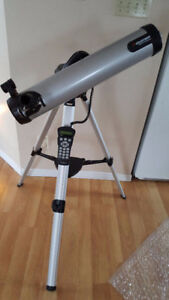 Telescope - perfect for a beginner