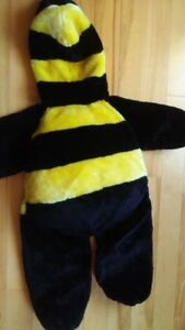 Déguisement halloween costume (abeille/bee)  for sale