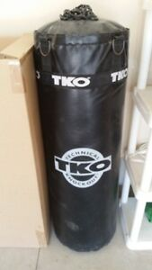 Tko heavey bag