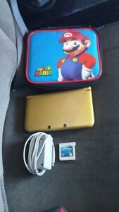 LIMITED EDITION ZELDA NINTENDO 3DS XL FOR SALE + MORE