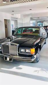 1984 ROLLS ROYCE Silver Spur  **NEW YEAR SALE**