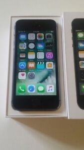Like New in Box iPhone 5S - Perfect Condition