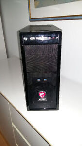Boitier Rosewill Challenger ATX Mid-Tower