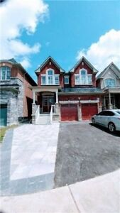 New, Luxurious 4 Bedroom Home In High Demand Aurora Area