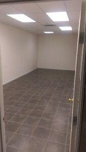 Office/warehouse space for lease in south edmonton