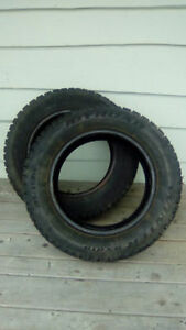 195 65 R15 Joyroad Winter Tires (2 tires)
