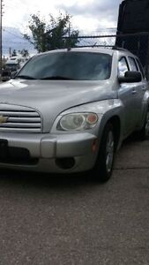 2006 Chevrolet HHR Sedan. 5-speed. Runs great. SafetyandEtested. Kitchener / Waterloo Kitchener Area image 5