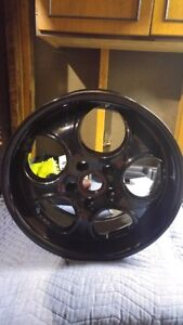 "17"" American Racing rims for sale."