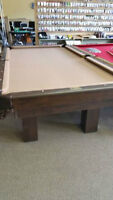 **Invitation** NEW Slate Pool Table +Delivery & Install
