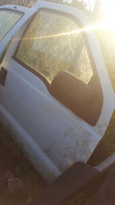 2002 Ford F-150 complete body parts