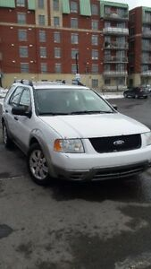 2006 Ford FreeStyle $2000 NEGOCIABLE
