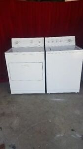 Kenmore white dryer for sale