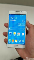 Samsung Galaxy Alpha 32gb NEUF