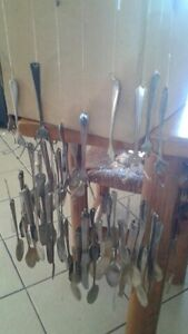 SILVERPLATED WIND CHIMES Peterborough Peterborough Area image 4