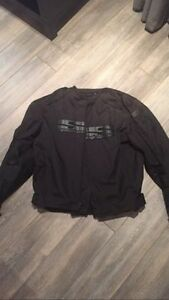 Jacket speed and Strength - Large for men