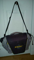 Bag for diapers / sac pour couches