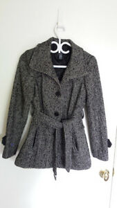 Excellent Condition Nicole Miller New York tweed jacket