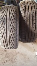 """17"""" Rims and tyres Boronia Heights Logan Area Preview"""