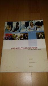 Business Communication - Locker, : Kaczmarek : Braun