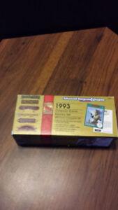 1993 Advanced D&D 495 Piece Collector's Card Set