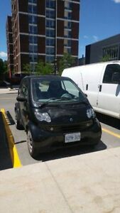 2006 Diesel Smart Fortwo Pure Coupe (2 door)