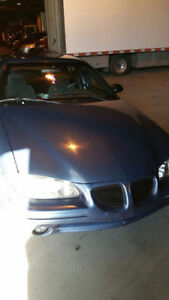 1998 Pontiac Grand Am Berline *74 000KM!!*