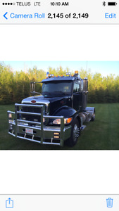 2015 Peterbilt 337. PX9 Cummings 350HP. 6 Speed Automatic