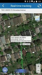$15 MONTHLY WORLDWIDE REALTIME GPS TRACKER VEHICLE TRACKING LIVE London Ontario image 8