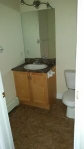 South End 1-Bedroom available Sept.01