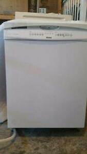 Kenmore dishwasher WITH  FREE DELIVERY