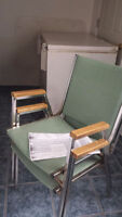 36 stack able chairs! Moncton New Brunswick Preview