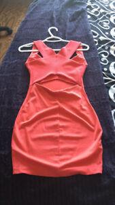 Dynamite size xs dress