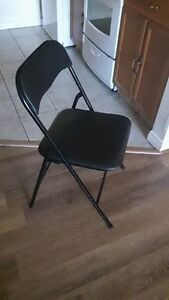FOLDING CHAIRS FOR SALE!