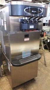 2x Taylor Ice Cream Machines