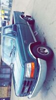 1996 Ford F-150 In Great Condition