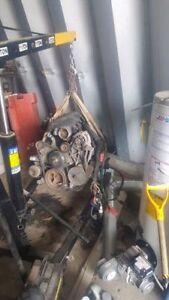 2004 5.3 vortex engine  forsale