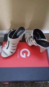 Brand new With Box Guess Heels