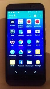HTC One M9 - AWESOME phone for $350 OBO Cambridge Kitchener Area image 1