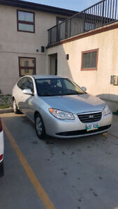 2008 Elantra Heated Seats/Remote Start/Trade for Mountain sled