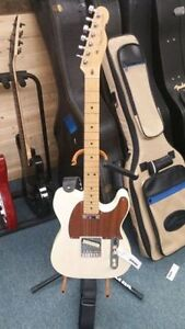 **MADE IN USA** Fender Telecaster Electric Guitar