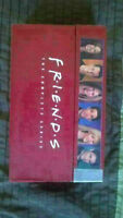 FRIENDS COMPLETE ALL SEASONS 39 DVDS AND BLUE PLANET 5 DVDS