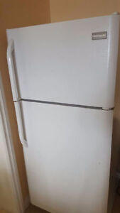 Frigidaire Full Refrigerator for Sale - Pickup Only