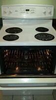 Kenmore stove!